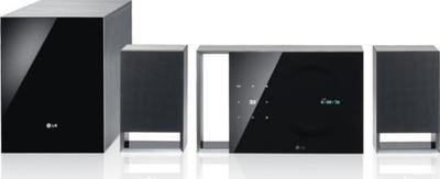 LG BH5320F System kina domowego