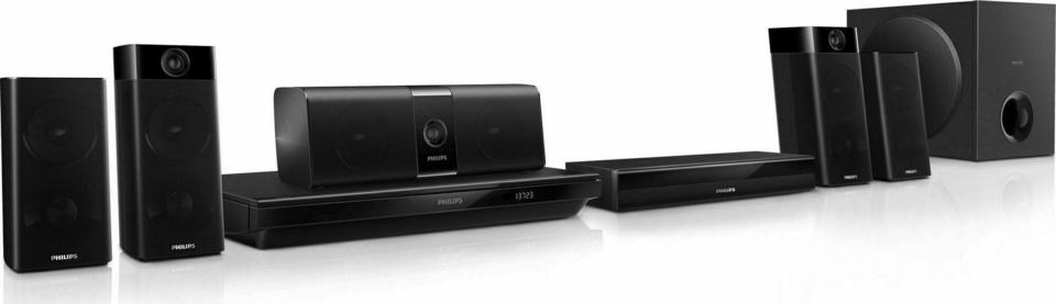Philips HTB5520G front