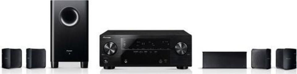 Pioneer HTP-102 front