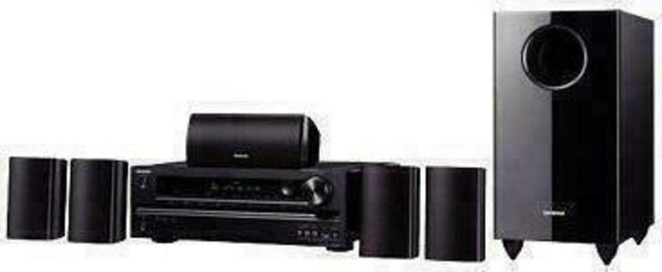 Onkyo HT-S5405 front