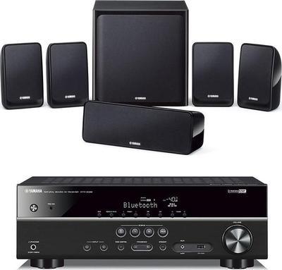 Yamaha YHT-2920 System kina domowego