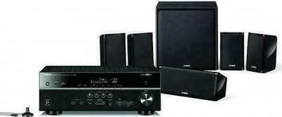 Yamaha YHT-4920BL System kina domowego