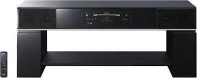 Sharp AN-PR1500H Soundbar