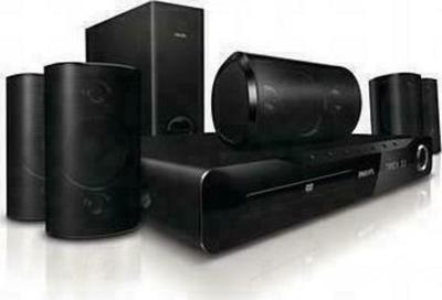 Philips HTS3510 System kina domowego