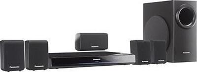 Panasonic SC-PT480 System kina domowego
