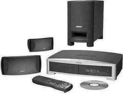 Bose 3-2-1 Series II System kina domowego