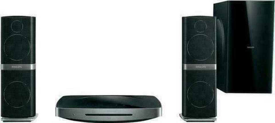 Philips HTB7250D front