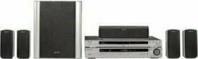Sony HTP-1210 home cinema system