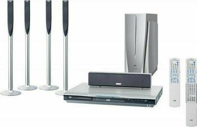JVC TH-S66 System kina domowego