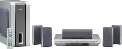 Thomson DPL 930 VD System kina domowego
