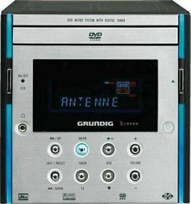 Grundig UMS6400DVD System kina domowego