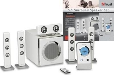 Trust SP-6600A System kina domowego