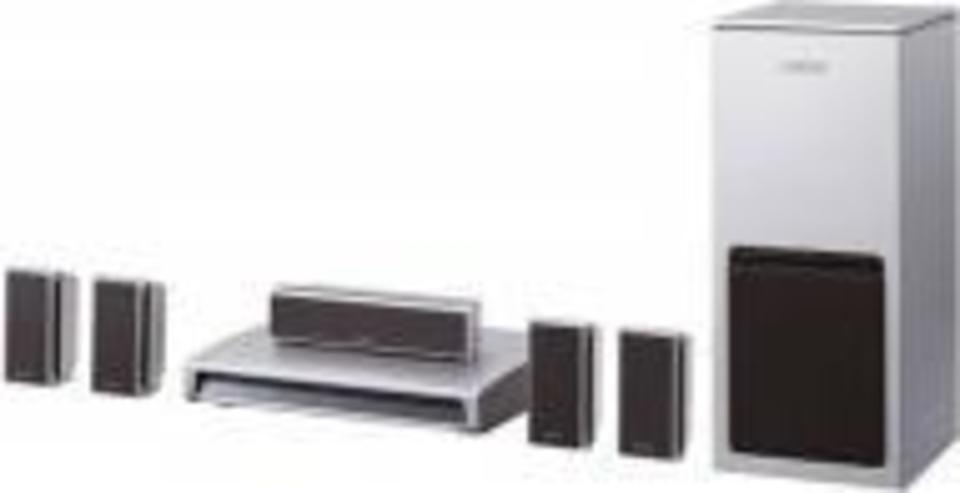 Sony DAR-RH100 front
