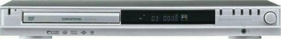 Grundig GDR4500 front