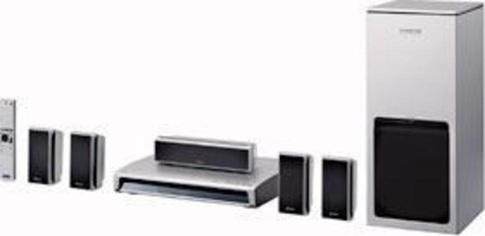 Sony DAR-RH1000 front