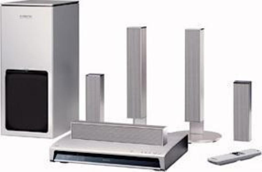 Sony DAR-RH7000 front