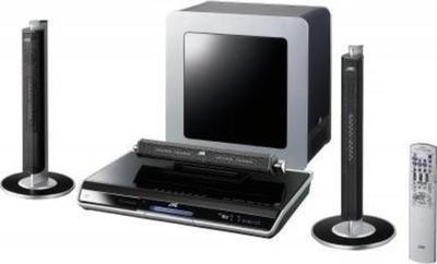 JVC DD-3 System kina domowego