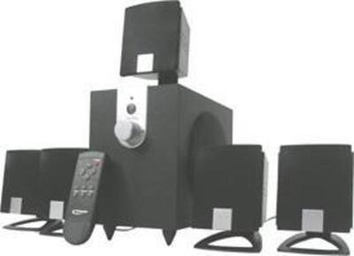 Typhoon 5.1 Sound System kina domowego