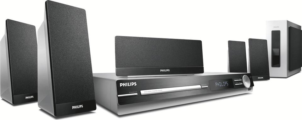 Philips HTS3154 front
