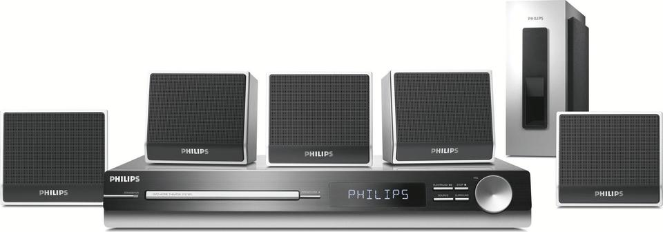 Philips HTS3010 front