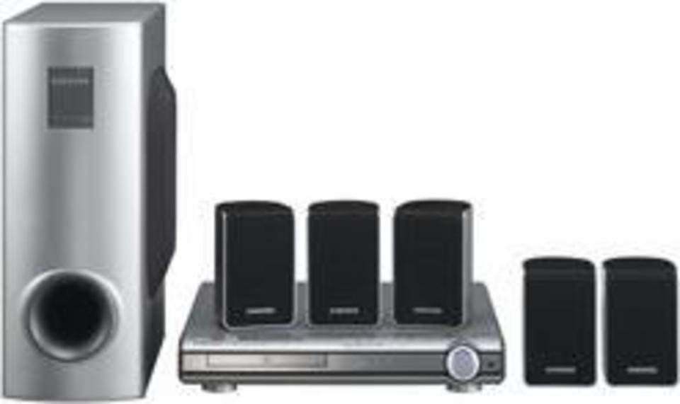 Samsung HT-DS400 front