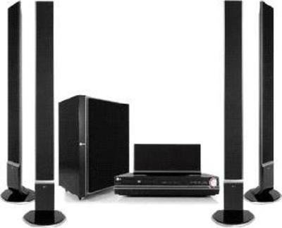 LG HT-902TB System kina domowego