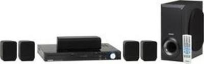 Thomson DPL 937 VD System kina domowego