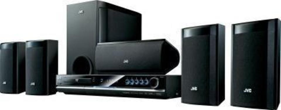 JVC TH-G30 front