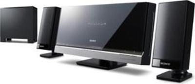 Sony DAV-F200 System kina domowego
