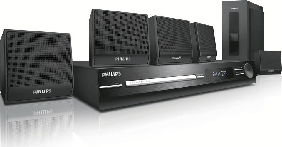 Philips HTS3011 front