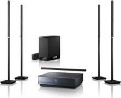 Sony BDV-IT1000 System kina domowego