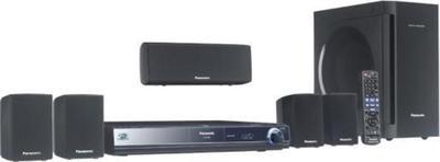 Panasonic SC-BT200 System kina domowego