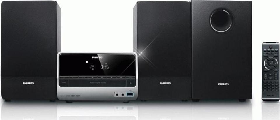 Philips MCD183 front