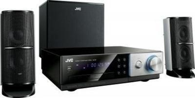 JVC NX-F30 System kina domowego