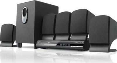 Coby DVD765 System kina domowego