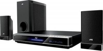 JVC TH-BD30 System kina domowego