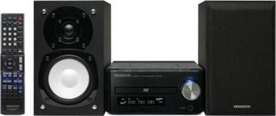 Kenwood K-821DV System kina domowego