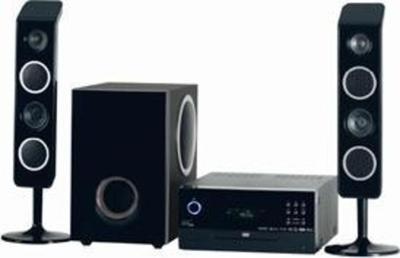 Sherwood VR-780 System kina domowego