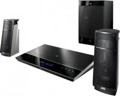 JVC NX-T5 System kina domowego