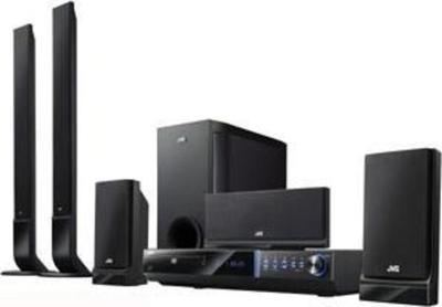 JVC TH-G61 System kina domowego