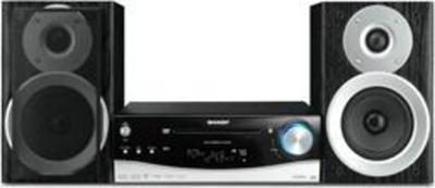 Sharp HTDV30H System kina domowego