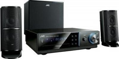 JVC NX-F40 System kina domowego