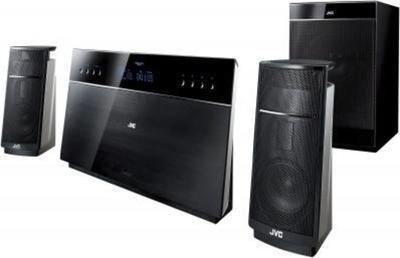 JVC NX-T10E System kina domowego