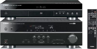 Yamaha BD-Pack 300 System kina domowego