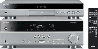 Yamaha BD-300 System kina domowego