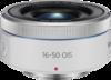 Samsung NX 16-50mm F3.5-5.6 Power Zoom ED OIS Lens
