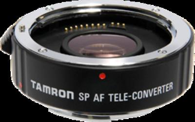 Tamron SP 1.4X Pro Teleconverter Telekonwerter