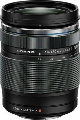 Olympus M.Zuiko Digital ED 14-150mm F4-5.6 II