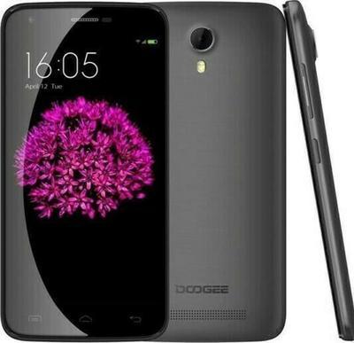 Doogee Y100 Pro Mobile Phone