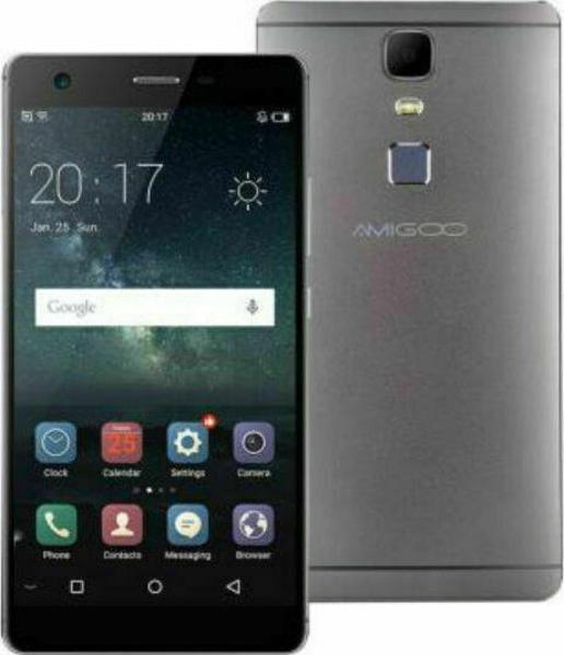 Amigoo A5000